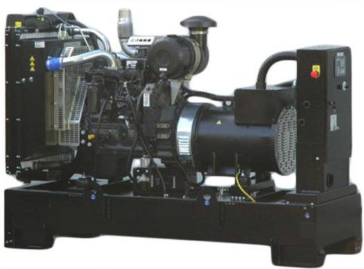 Agregat prądotwórczy FDF 100 I