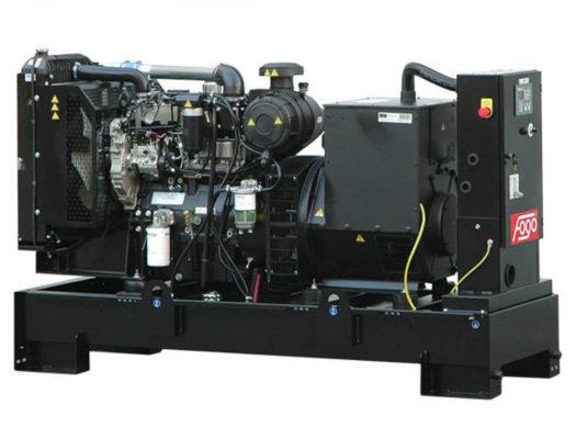 Agregat prądotwórczy FDF 100 P