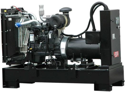 Agregat prądotwórczy FDF 125 I