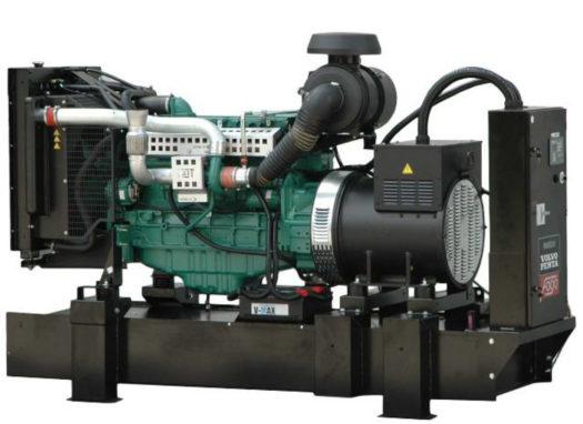 Agregat prądotwórczy FDF 150 V