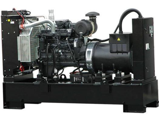 Agregat prądotwórczy FDF 180 I