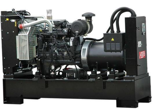 Agregat prądotwórczy FDF 200 I