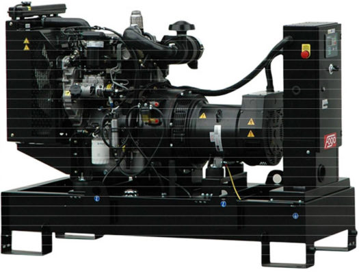 Agregat prądotwórczy FDF 32 P