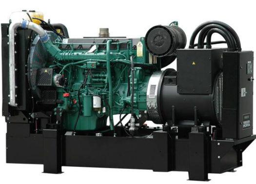 Agregat prądotwórczy FDF 365 V