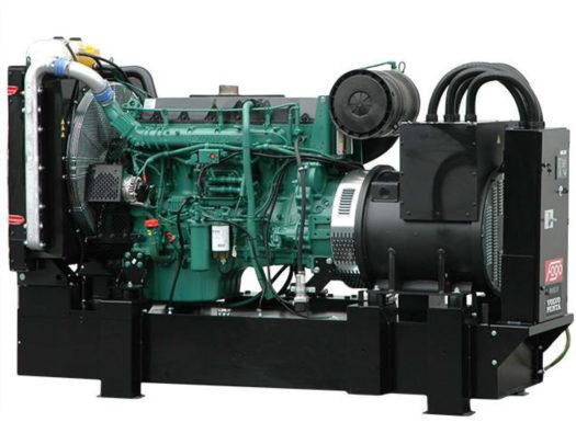 Agregat prądotwórczy FDF 410 V