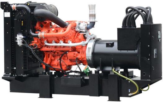 Agregat prądotwórczy FDF 730 S