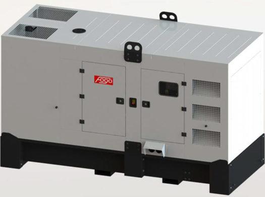 Agregat prądotwórczy FDG 150 V