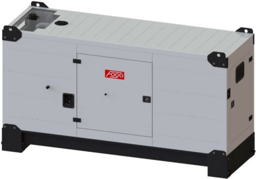 Agregat prądotwórczy FDG 180 I