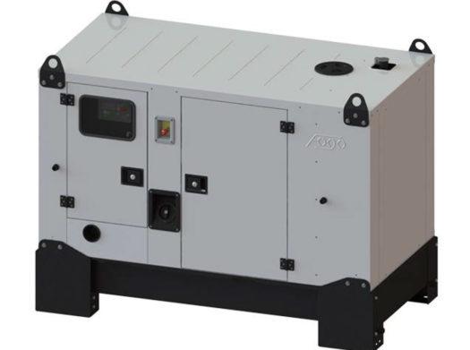 Agregat prądotwórczy FDG 20 P