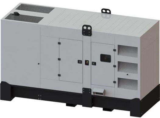 Agregat prądotwórczy FDG 300 D