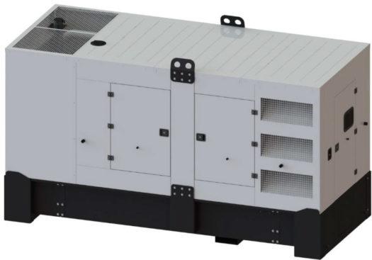 Agregat prądotwórczy FDG 660 S