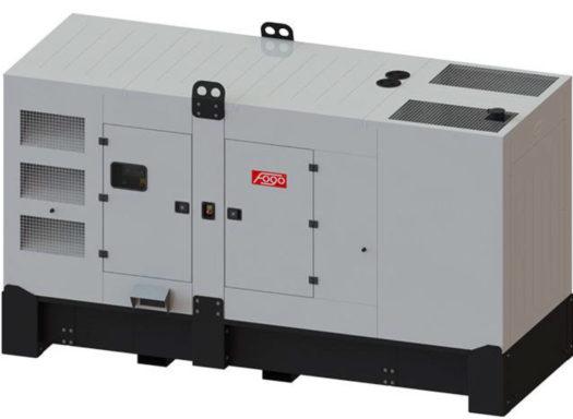 Agregat prądotwórczy FDG 410 V3