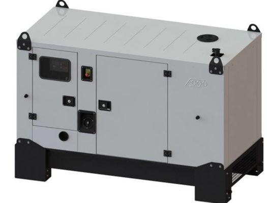 Agregat prądotwórczy FDG 32 P