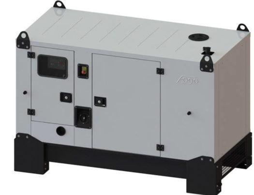 Agregat prądotwórczy FDG 32 P3