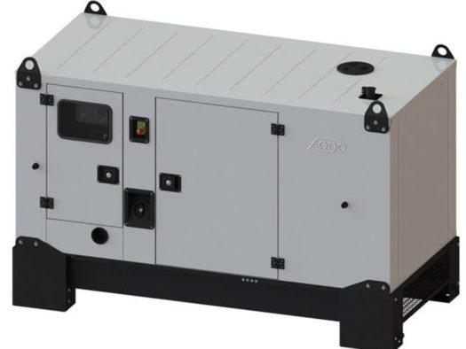 Agregat prądotwórczy FDG 100 I3