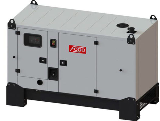 Agregat prądotwórczy FDG 60 I